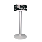 Tablesafe - bedruckbarer Safe mit Ladefunktion für POS und Events