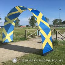 Bannerbow-BAS-Sweden-Schweden-Display-Bogen-Rollup-Werbung-bedruckt-Print-Drucken-Werbeflaeche-1