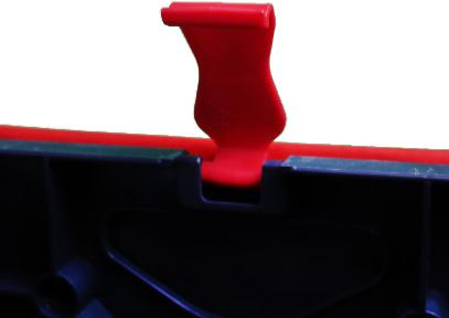 Faltbarer bedruckbarer Sitzwürfel