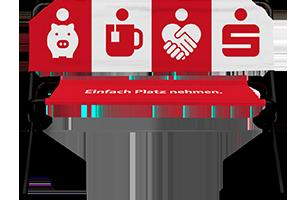 Logobank Sparkasse
