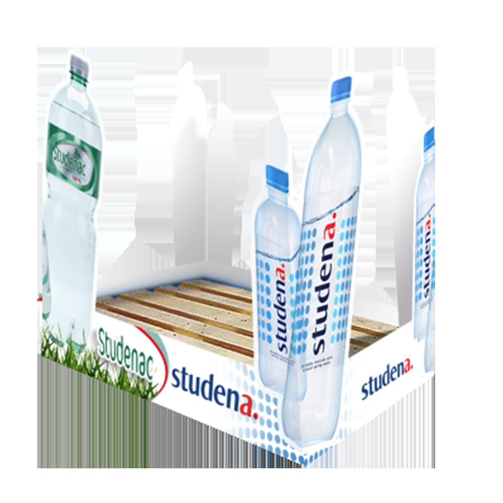 Produktbild Displays – Verkaufsförderung und Werbung für POS, Gastro und viele weitere Einsatzgebiete
