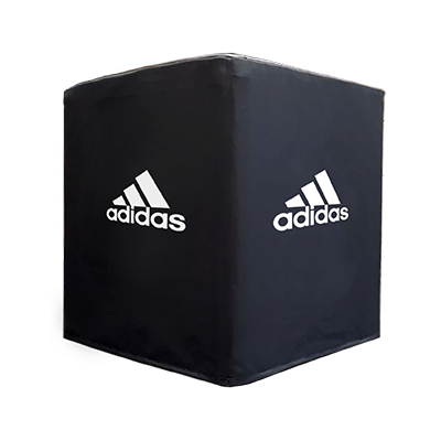 faltbarer und bedruckbarer Sitzwuerfel-adidas-klappbar-foldable-cube-seat-recycled-bedruckbar-Events-POS-Outdoor-Messe