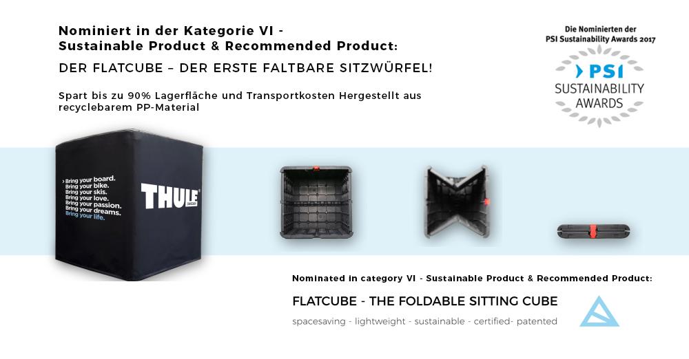 BAS-Flatcube-original-faltbar-Sietzwuerfel-nachhalttig-klappbar-seat-cube-cube-chair-event-PSI-Award