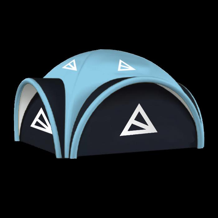 Pneudome-bas-pneutmatisch-aufblasbar-zelt