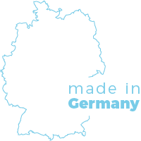 Made in Germany Siegel
