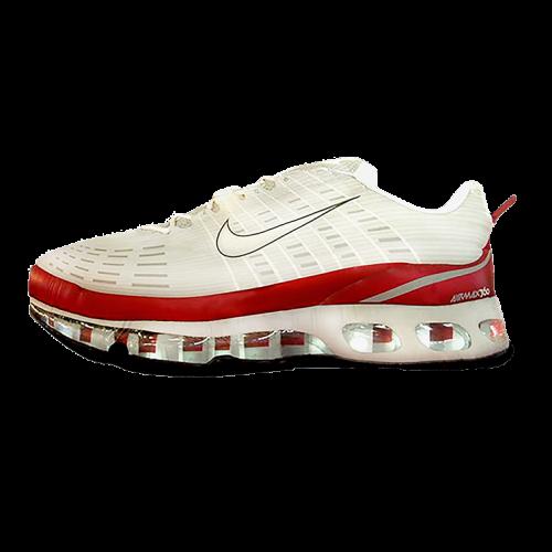 Aufblasbare Nachbildung von einem Schuh