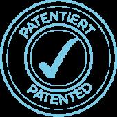 eingetragenes Patent