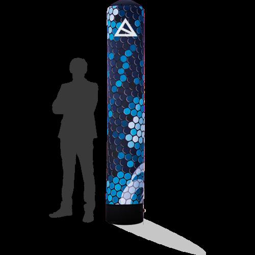 Produktbild Pneumatische Werbesäule 2,2m mit Druck
