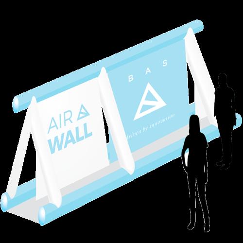 Produktbild Airwall
