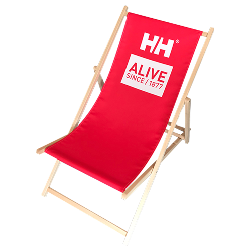 Produktbild Liegestuhl ohne Armlehne