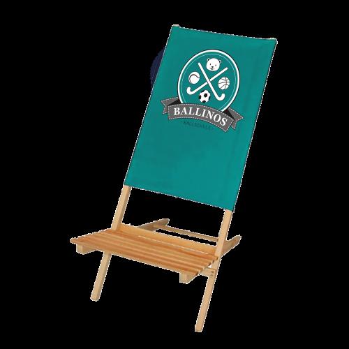 Produktbild Holzstuhl mini