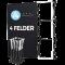 Pop-Up-Messestand Eco 4×3 Felder