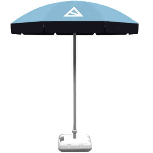 Produktbild Sonnenschirm Promoschirm