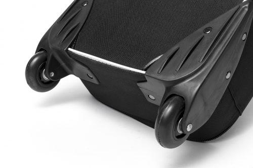 Koffer für Zipper Wall