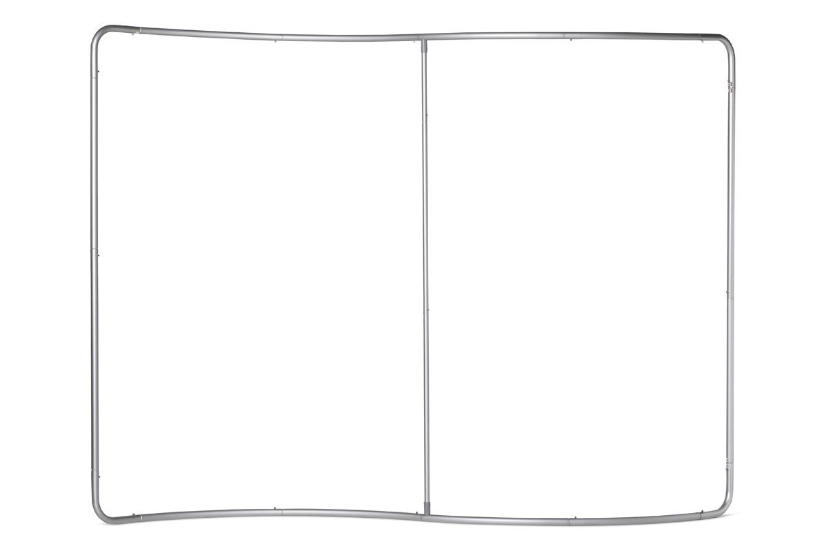 Aluminium Rahmen für Werbewand