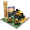 Promodek bedruckbares Boden Display System