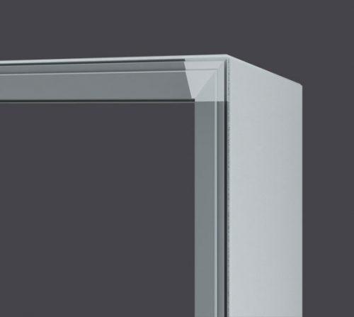 Cube Rahmen