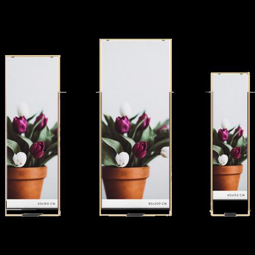 POS Display verschiedene Größen