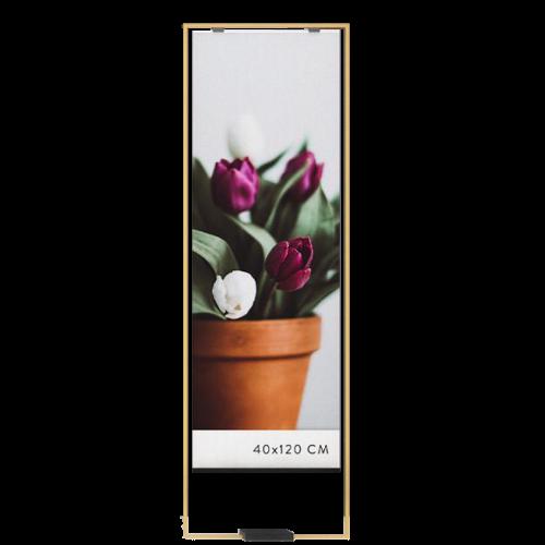 Design POS Display 40x120cm