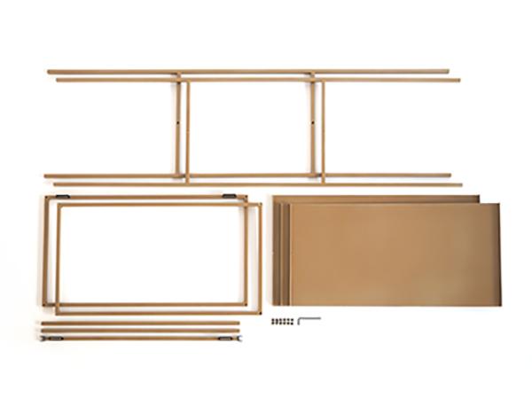 Rahmen Display
