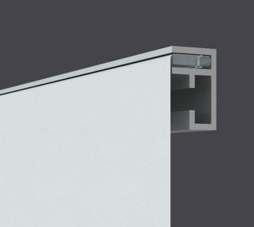 Aluminium Rahmen