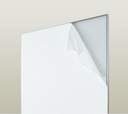 Aluminiumrahmen für Banner