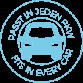 Auto Transport Symbol