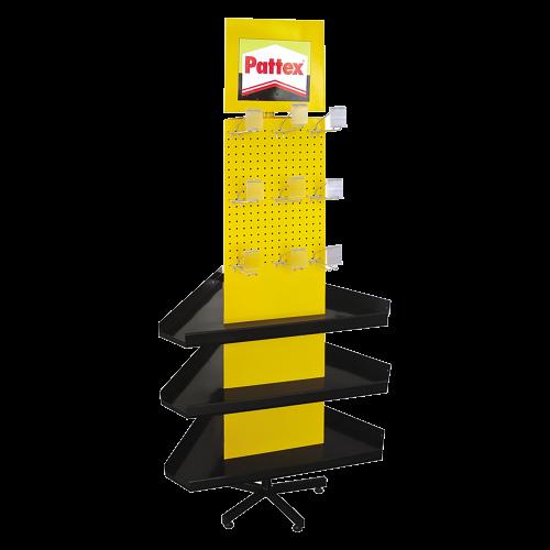 Pattex Display