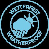 Wetterfest Symbol