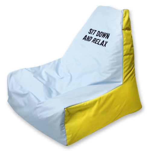 Sitzsack Chair 1