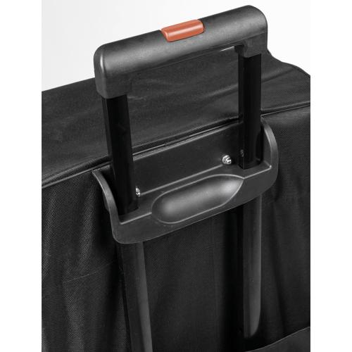 Koffer für Werbetheke
