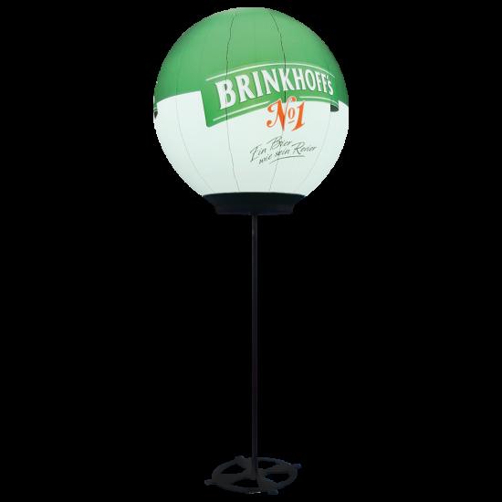 Glow Balloon – Lichtwerbung für Deine Veranstaltung