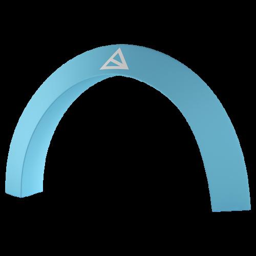 Messebogen – Display Bogen Rail