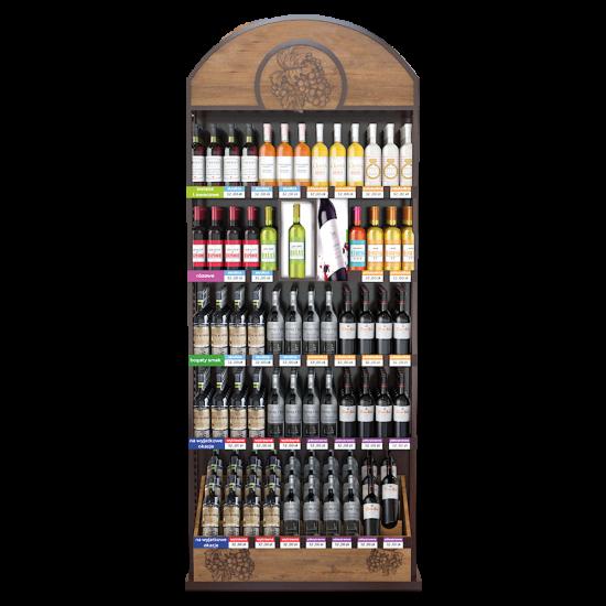 Produktbild Getränke Displays