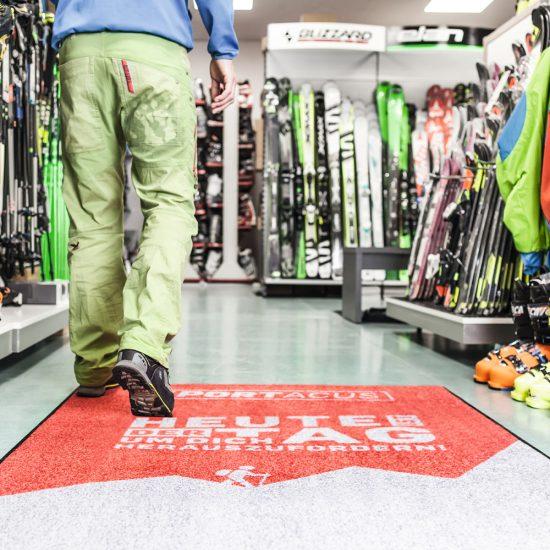 Produktbild Logomatte Indoor Premium