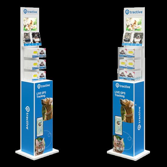 Produktbild Multi Media Displays