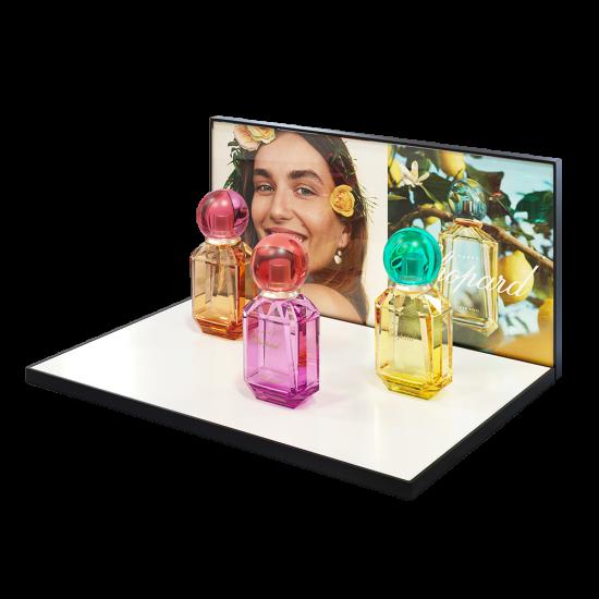Produktbild Tischaufsteller Displays