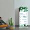 Produktbild LED Leuchtwand Pixlip POP 85x200cm – jetzt anfragen!