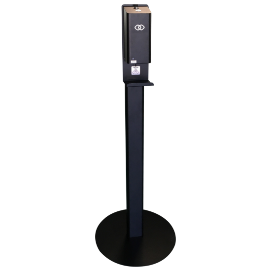 Desinfektionsmittelspender Sensor