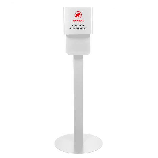 Produktbild Berührungsloser Desinfektionsmittelspender Dispenser T Modell Premium