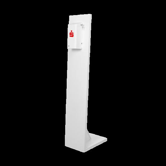 Desinfektionsspender kontaktlos mit Sensor