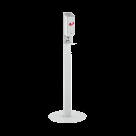 Produktbild Desinfektionsmittelspender Sensor Dispenser T Modell Light