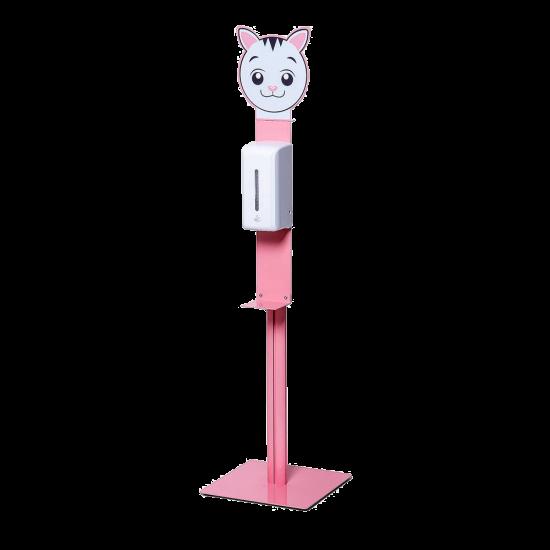 Produktbild Dispenser pink