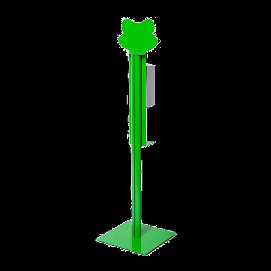 Produktbild Dispenser green