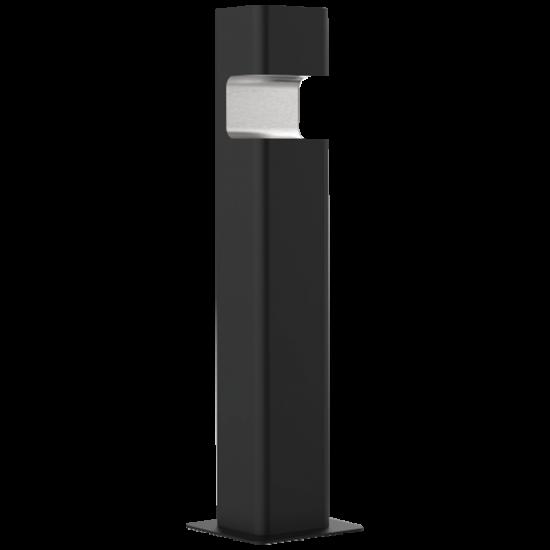 Dispenser U Modell 5 Liter schwarz