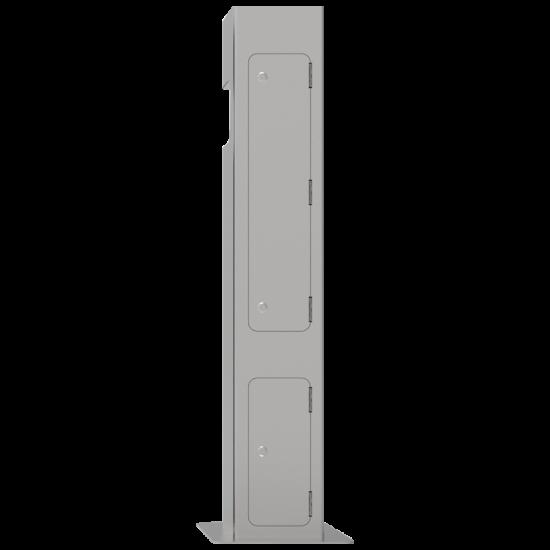 Produktbild Dispenser U Modell 5 Liter Edelstahl