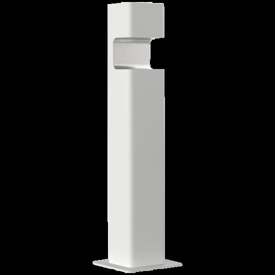 Dispenser U Modell 5 Liter weiß
