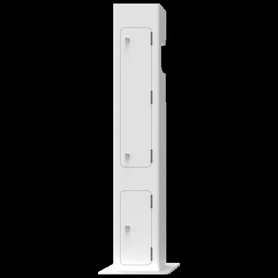 Produktbild Dispenser U Modell 5 Liter weiß